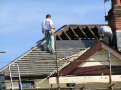 Fremont Roofers CA provide roofing repair