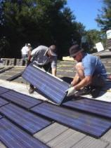 Solar Roofs - Fremont Roofing CA